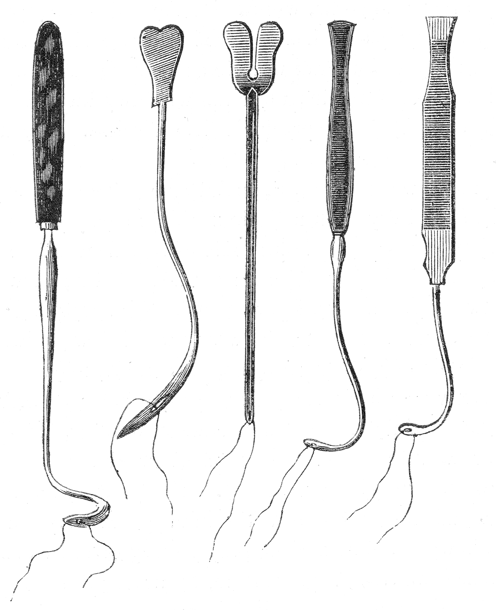 Surgical needles